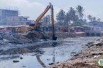 Govt releases GH¢200-million cedis for desilting drains country-wide