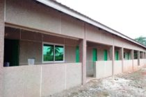 Ketu South Assembly asked to commission completed maternity block