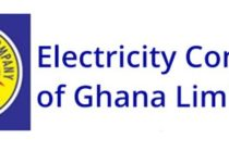 V/R: ECG asks customers to conserve energy
