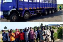 27 foreigners intercepted at Akanu
