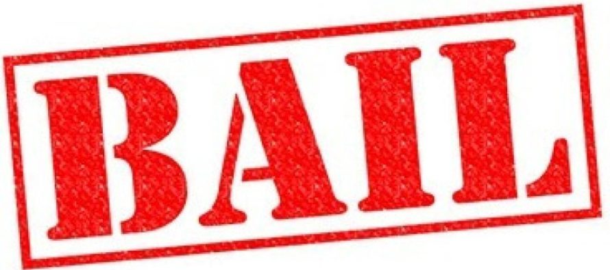 Two granted GH¢530,000 bail over unlawful damage