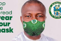 Fact-Check: 6 months jail or GHS20k fine over failure to wear a nose mask