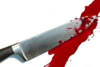 Man butchers pregnant wife in Oti region