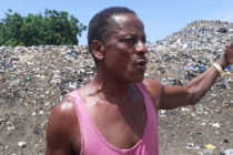 Aflao residents beg govt to reclaim private land illegally used as dumpsite for 50 years