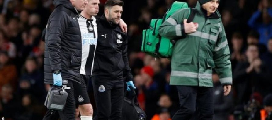 Players face '25% increased injury risk' when EPL resumes