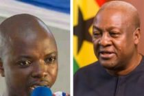 """Mahama's CID letter """"incompetent"""" – Abronye, as he submits audio, video evidence to CID"""