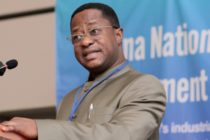 """""""Energy sector is gradually getting out of the woods"""" – Amewu"""