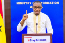 Coronavirus: Rejecting isolation centres only puts yourself, families & community at risk – Dr Dacosta Aboagye cautions