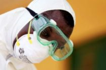 Nigeria coronavirus patients protest against 'poor care'