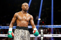 Mayweather Jr rules out a comeback