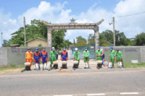 Heads of SHSs in Volta laud Zoomlion for bed bug fumigation & covid-19 disinfection