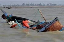 Over 20 people feared dead after boat capsized on Volta Lake