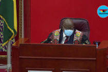 Parliament to test all MPs and staff for coronavirus