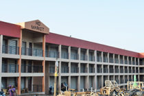 Assembly to construct 142 stores at Ho market