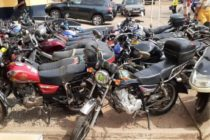 Sunyani: 51 motor riders arrested for flouting social distancing protocols