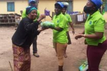FLCI supports the aged, PWDs in Ho