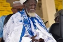 Chief Imam urges mosques not to hold Jumu'a prayers