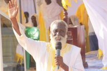 Apostle Agbalenyoh commends government for easing restrictions