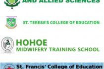 Tertiary institutions in Hohoe ready for academic activities