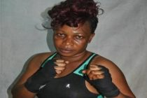 Veteran Ghanaian female boxer Yarkor Chavez set to make a return to the ring
