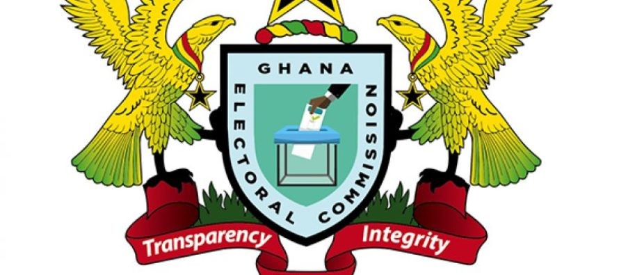 All is set to commence voter's registration exercise on Tuesday – EC