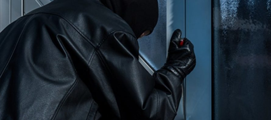 Robbers steal from Nima Police Station