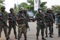 Presence of the military in Volta and Oti region, generating animosity