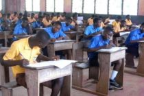 High students' turnout in Hohoe Junior High Schools