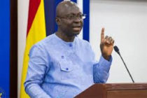 Minister cautions against dumping of waste into gutters