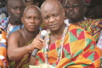 'Too much commitment to winning elections' – Togbe Afede