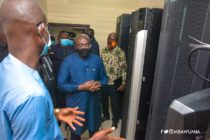 Births and Deaths Registry digitisation 80% done – Bawumia