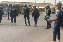Police to patrol churches and mosques in Kumasi