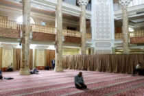'One man, one mat' – Government's protocols for mosques