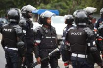 IGP promotes 1, 248 police officers