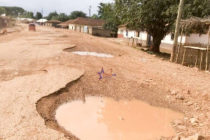Our roads are like dams – Have, Hohoe, Nkonya, Kpeve residents lament