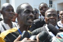 Asiedu Nketia says Supreme Court has ordered EC to use old voter card for registration