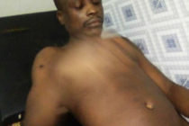 Abor: Suspect caught cutting off his manhood in police cell