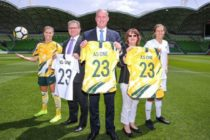 2023 Women's World Cup: Australia and New Zealand to host competition