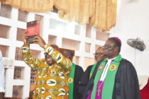 Ease of Restrictions: Akufo-Addo allows maximum 100 worshipers