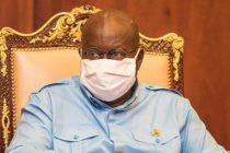 Failing to wear face mask can land you 10 years in prison or GH¢60,000 fine