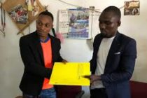 SWAG Volta Chairman Enters Into Partnership with Ex TV to Promote Volta Sports