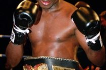 Former WBO Champion Kotey is dead
