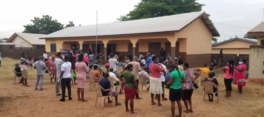 First phase of voters registration exercise in Ho peaceful – EC