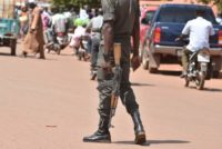 180 bodies found in Burkina Faso mass graves