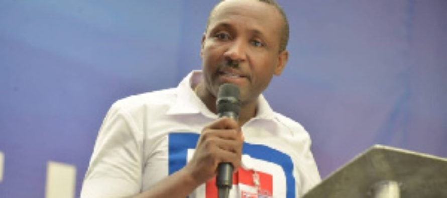 Volta Chiefs who complained about Military deployment are NDC polling station leaders – John Boadu