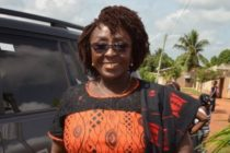 There was no confrontation between Ketu South MCE and me – Dzifa Gomashie
