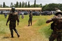 Volta Regional Minister didn't storm Ketu South with military personnel – MCE