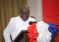 COVID-19: Akufo-Addo self isolates