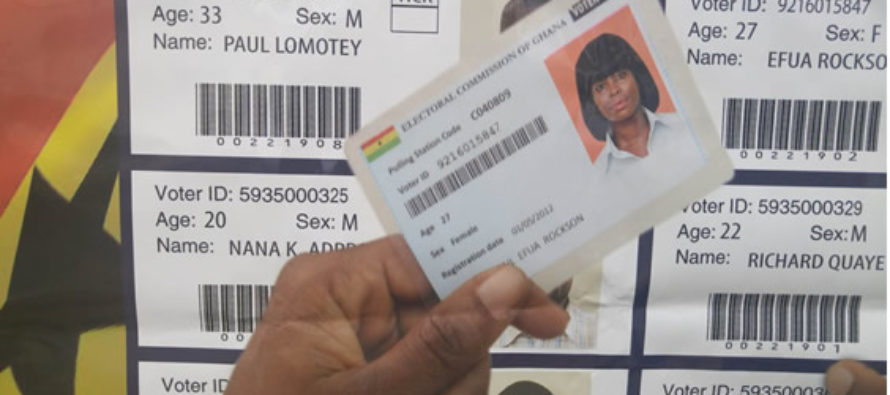 N/E: Togolese arrested in attempt to register