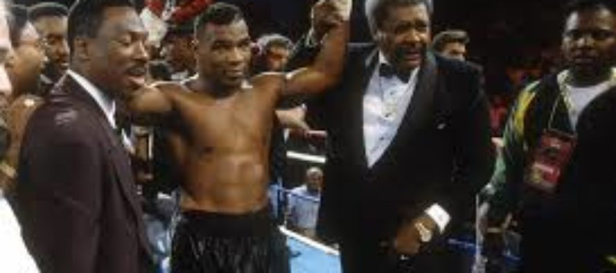 Mike Tyson comeback fight with Roy Jones Jr confirmed for September